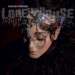 Caroline Henderson Lonely House cover